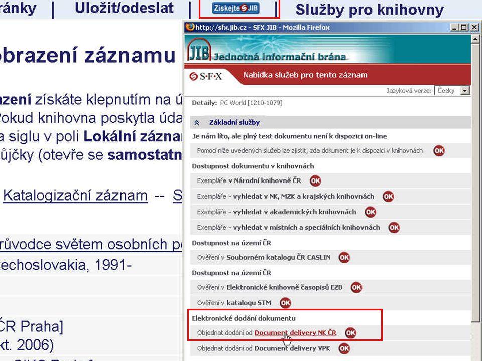 Porada profesionálních knihoven Středočeského kraje