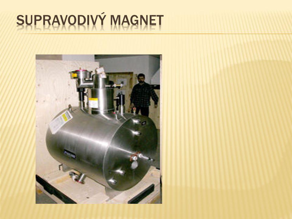 - ztrácí supravodivé vlastnosti v silných magnetických polích - jsou to výhradně kovy a polokovy, které jsou vodivé za normální teploty - jsou také ideálními diamagnetiky - supravodivost většinou pod -269°C - chladí se kapalným heliem