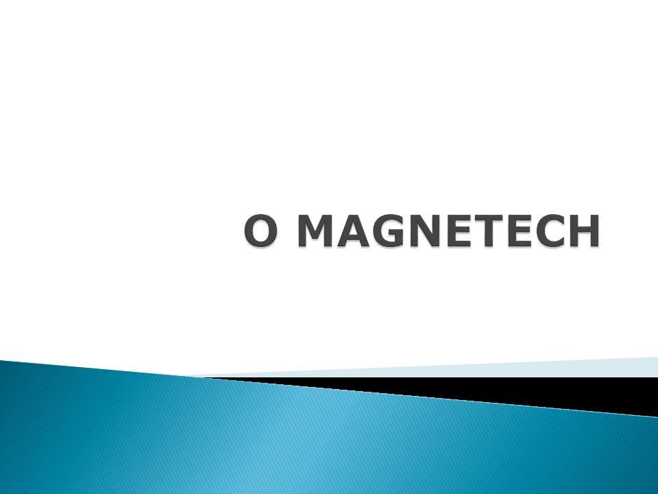 feromagnetická látka