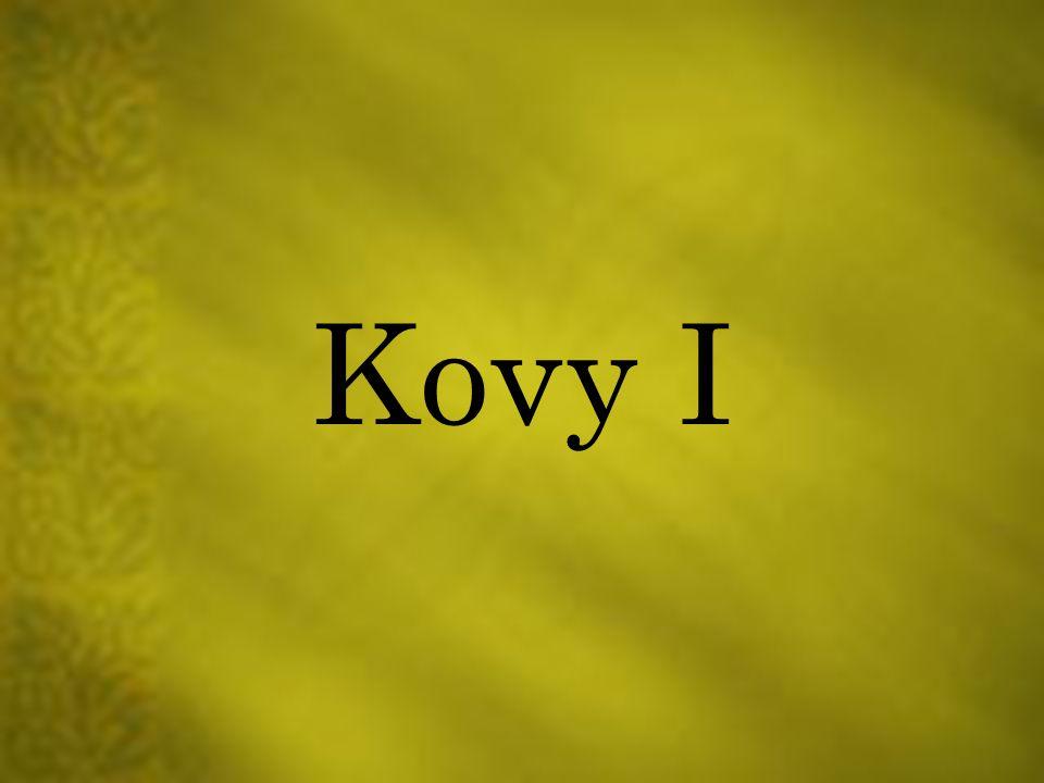 Kovy I