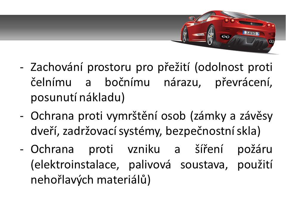 Výhody: -Dostatečné zatížení zadní hnací nápravy pří akceleraci a jízdě do svahu -Odpadá spojovací kloubový hřídel -Jednoduchá konstrukce přední řídící nápravy