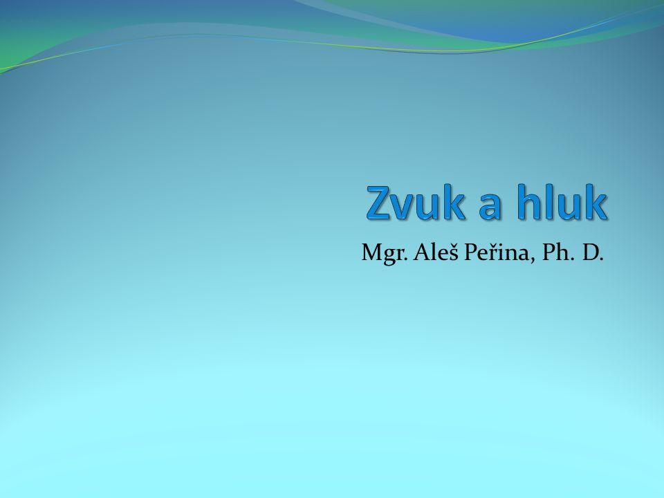Mgr. Aleš Peřina, Ph. D.