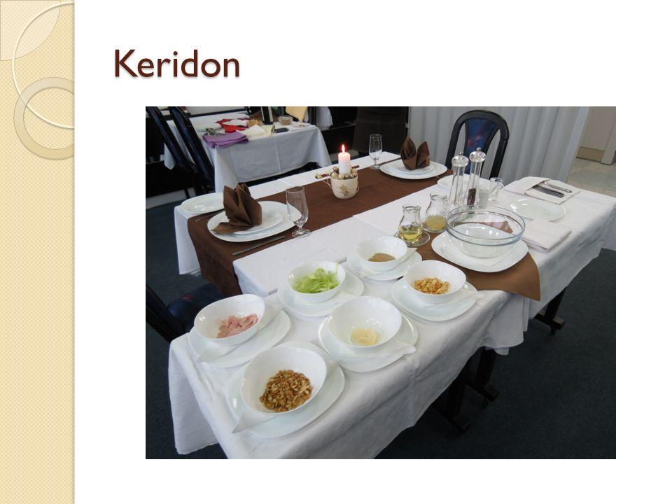 Keridon