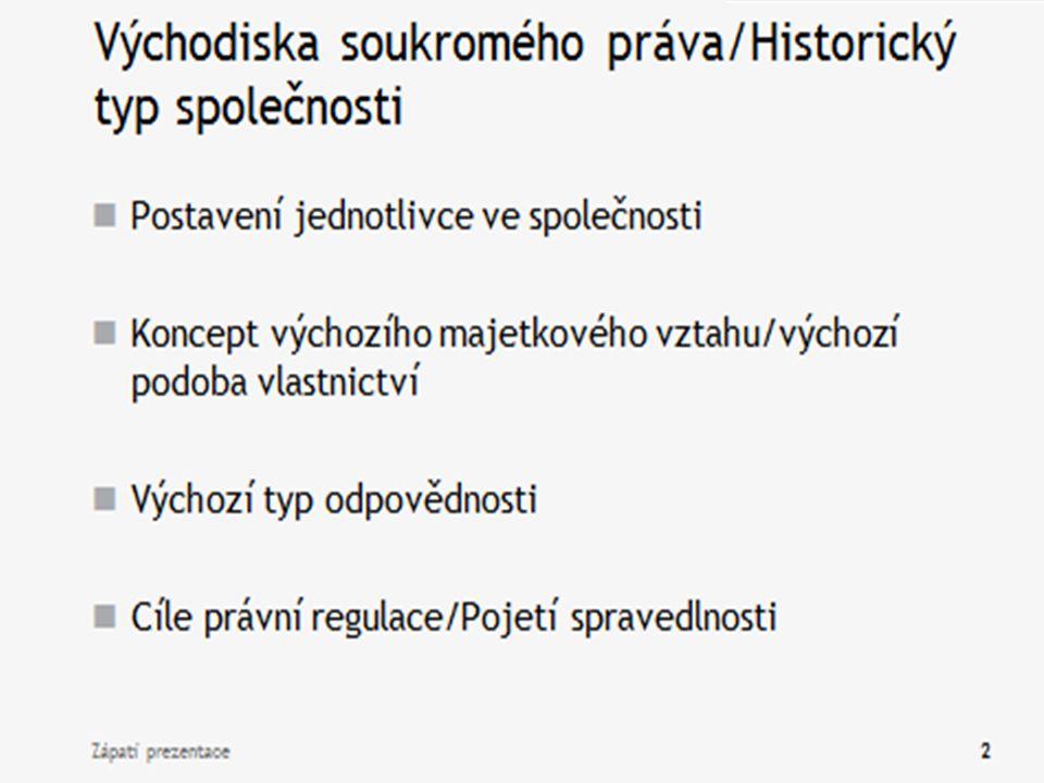 www.law.muni.cz Zápatí prezentace7