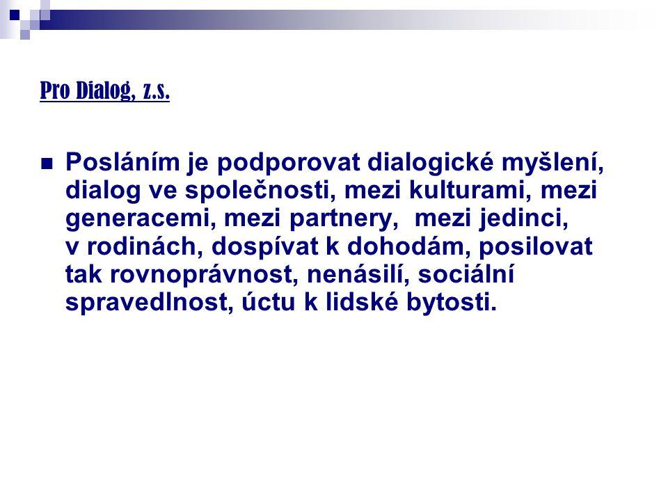 Pro Dialog, z.s.