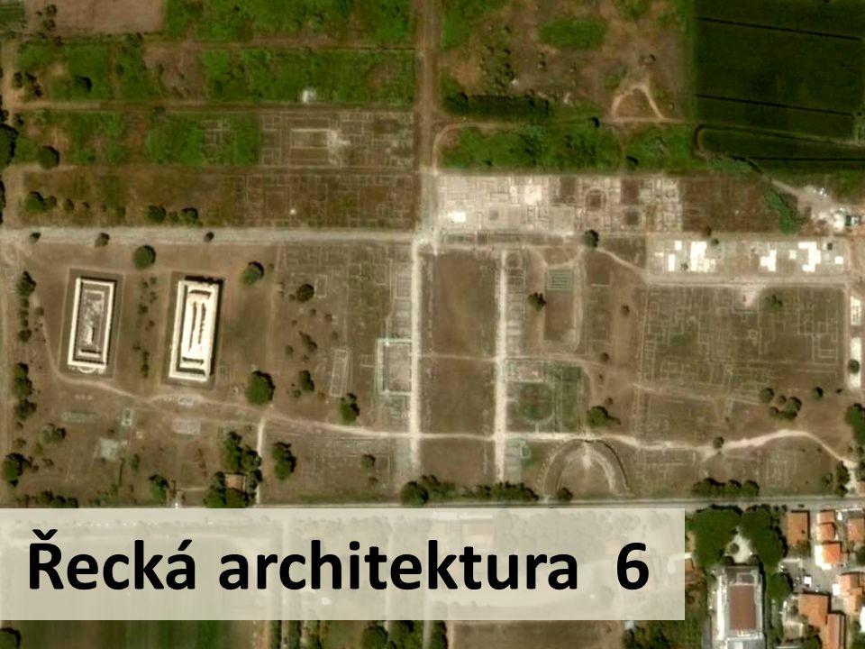 Řecká architektura 6