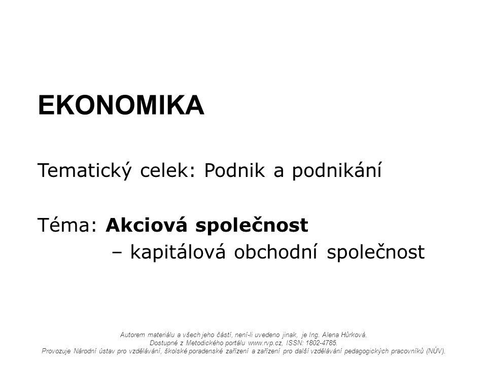 STRUKTURA VYUČOVACÍ HODINY I.OTÁZKY PRO OPAKOVÁNÍ II.