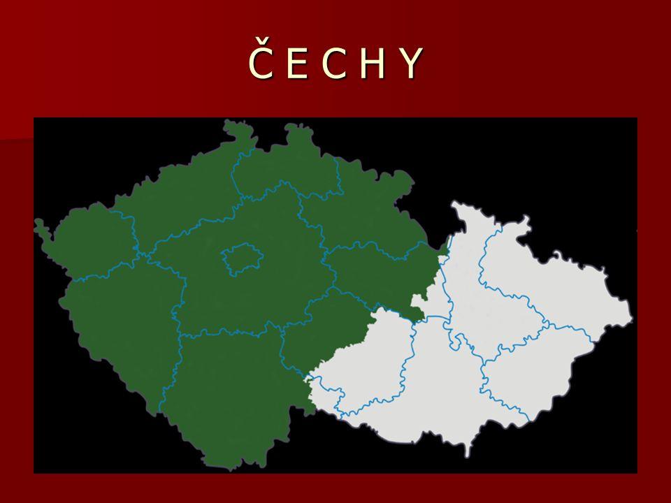Č E C H Y
