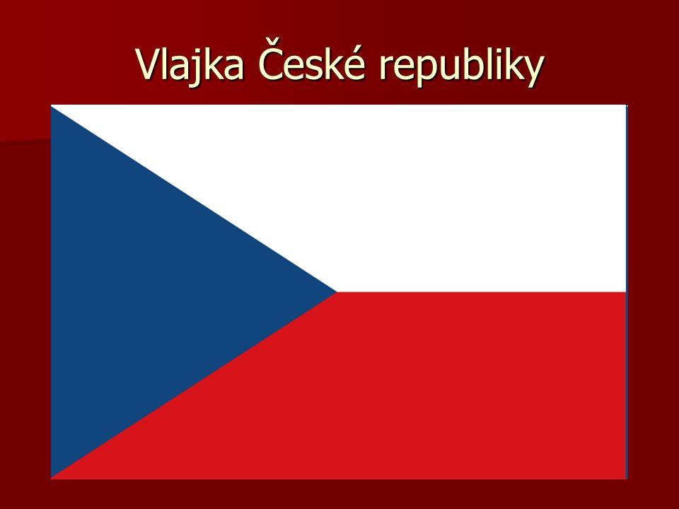 Vlajka prezidenta republiky