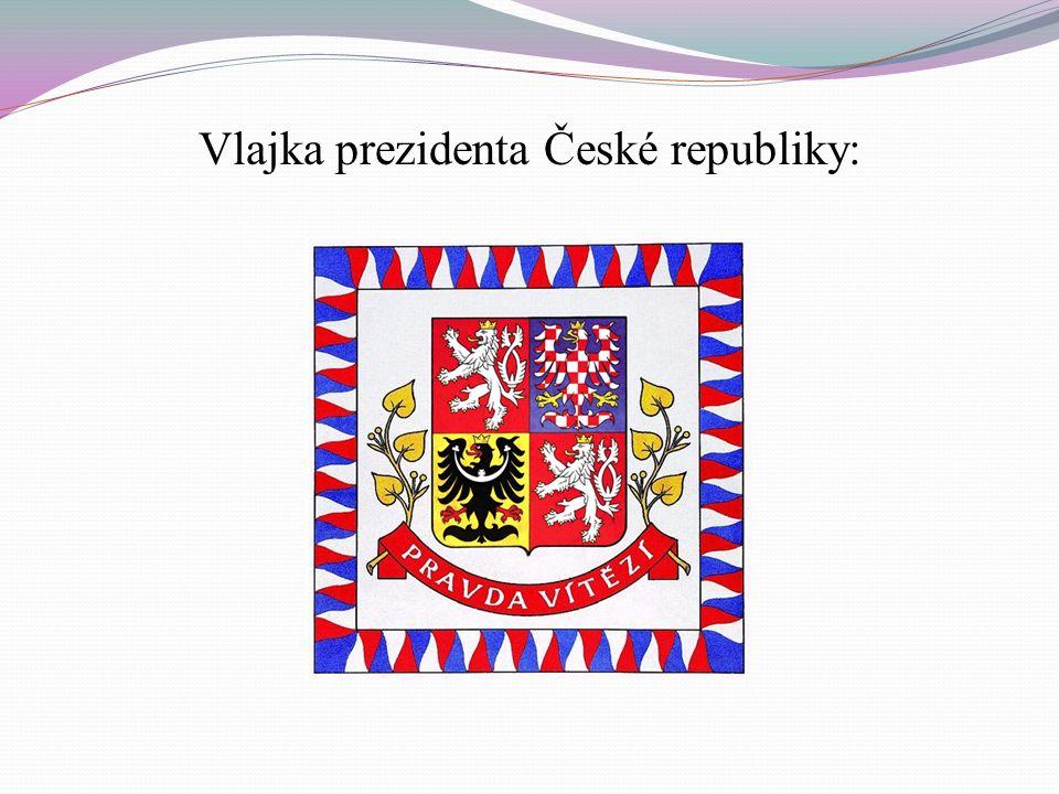Státní pečeť České republiky: