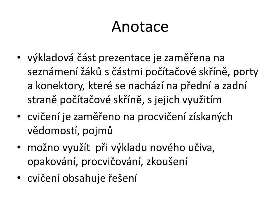 Zdroje, citace [obr.1,2,4] [cit.2012-01-06]. archiv autora [obr.3] [cit.