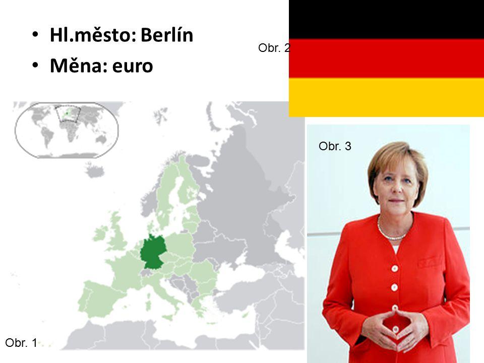 Hl.město: Berlín Měna: euro Obr. 1 Obr. 2 Obr. 3