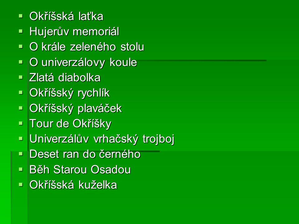 CELKOVÉ POŘADÍ juniorky 9.Pavlína Kovářová 8. Michaela Večeřová 7.