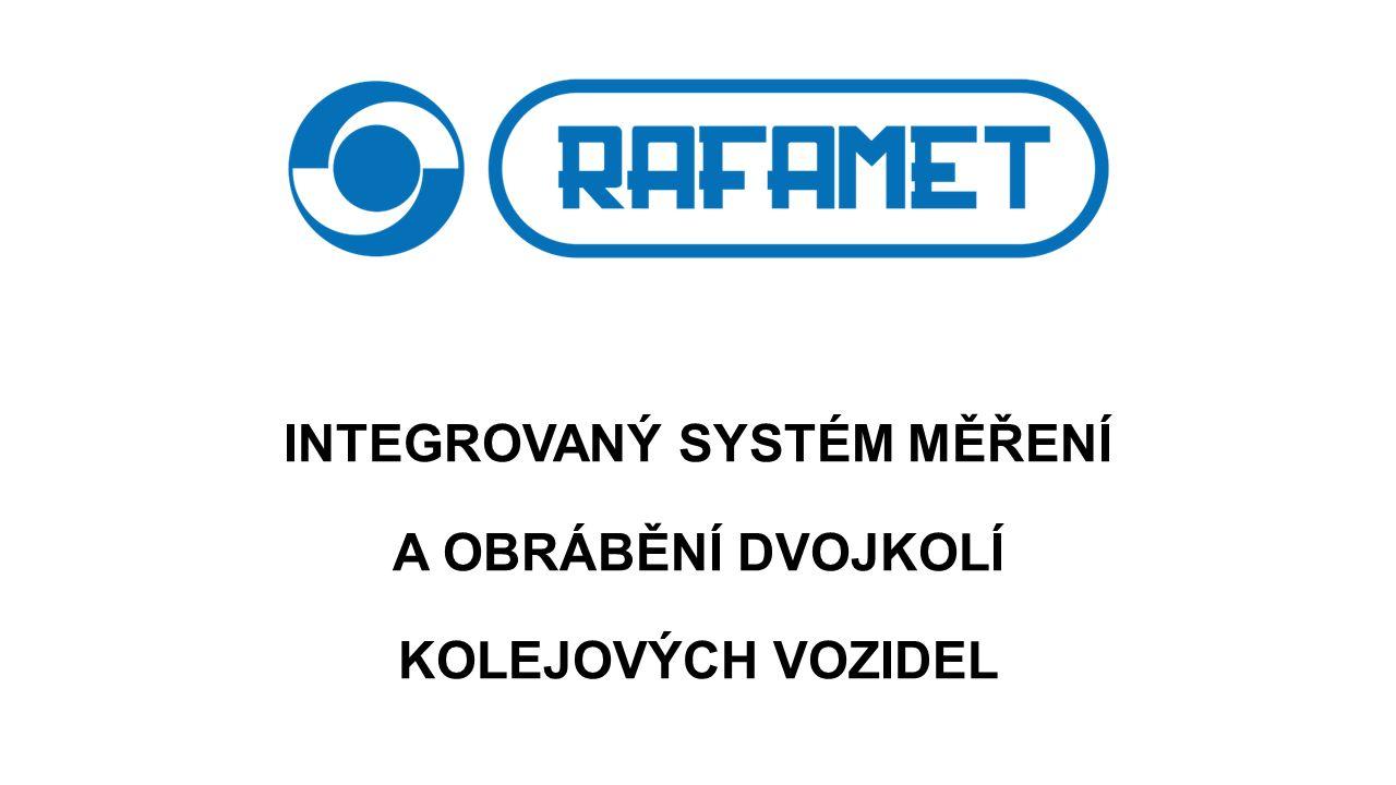 ZVEME VÁS KE SPOLUPRÁCI RAFAMET S.A.ul. Staszica 1 47-420 Kuźnia Raciborska woj.