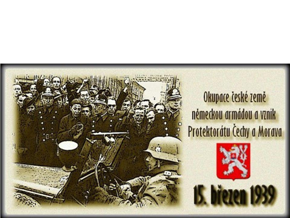 Čs.zástupci z Vídně sdělili, že se k čs. hranicím blíží jednotky Wehrmachtu.