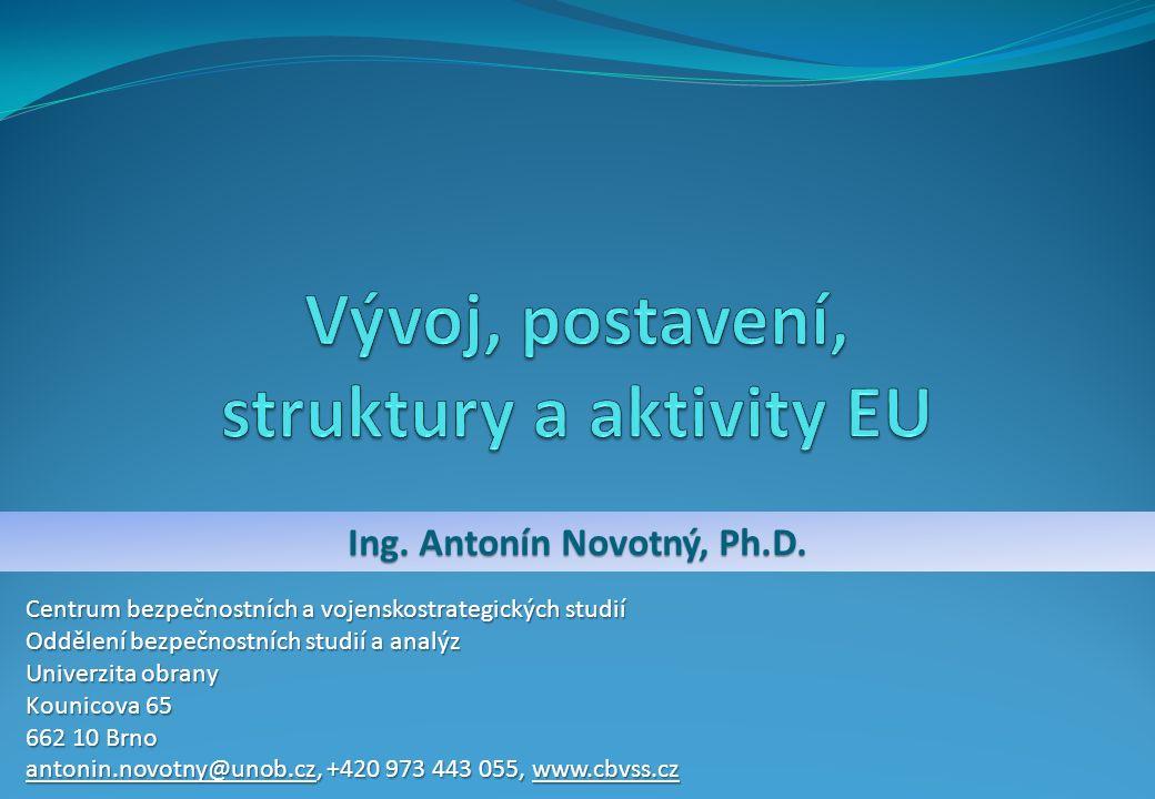 Ing.Antonín Novotný, Ph.D.