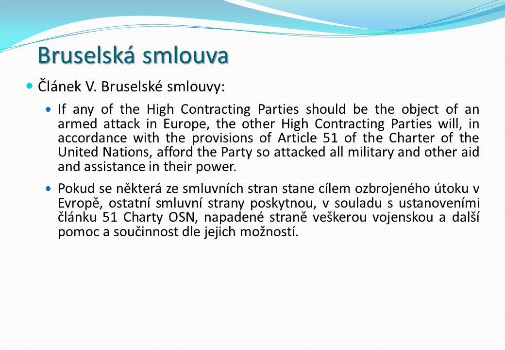 Headline Force Catalogue (2000) Specifikace požadovaných schopností a potřeb ve 144 oblastech Deklarované příspěvky členských a kandidátských zemí: 100 000 vojáků + rotace Z toho 30 000 příslušníků leteckých a námořních sil 100 lodí a 400 letadel Deklarovaný příspěvek České republiky (2000-2001): Mechanizovaný prapor Rota speciálních sil Rota chemické ochrany Polní nemocnice
