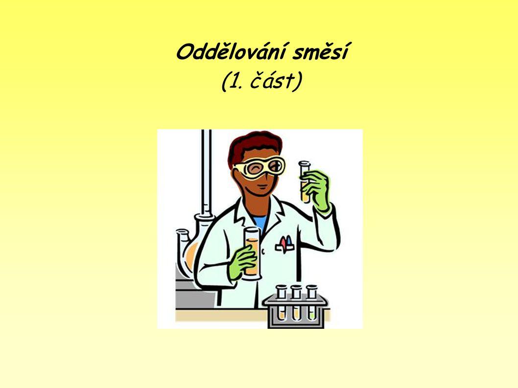 Jedná se o výukové materiály určené pro podporu vzdělávání v oblasti přírodních věd – konkrétně chemie.