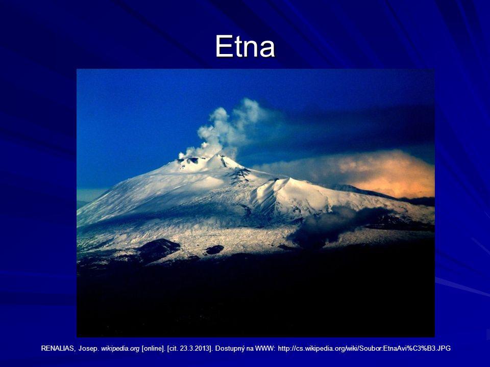 Etna RENALIAS, Josep. wikipedia.org [online]. [cit.