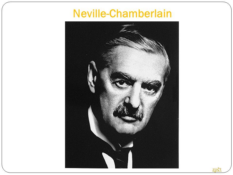 Neville-Chamberlain zp ě t