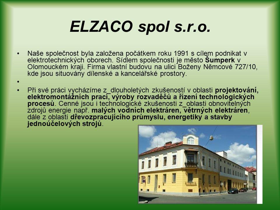 ELZACO spol s.r.o.