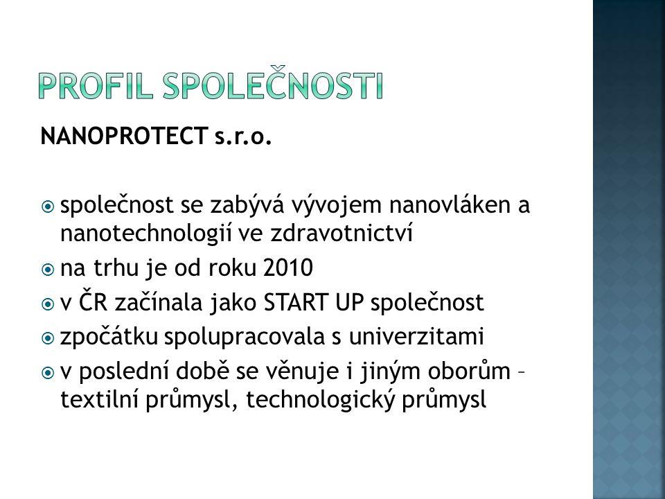 NANOPROTECT s.r.o.