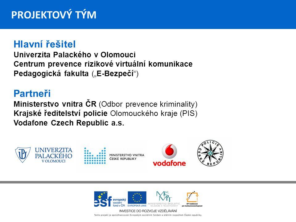KONTAKT Mgr.Kamil Kopecký, Ph.D. E-mail: kamil.kopecky@upol.cz Centrum PRVoK PdF UP Žižkovo nám.