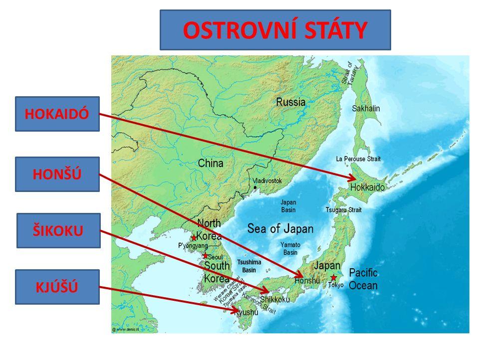 """Přemýšlej.Proč se Japonsku říká """"Země vycházejícího slunce ."""