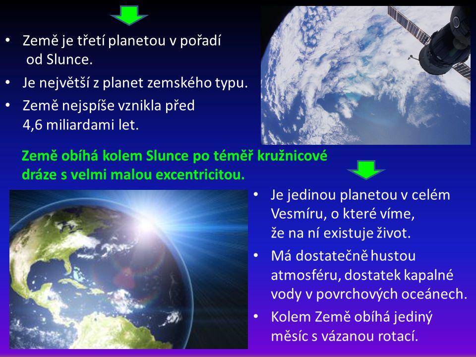 Celkový povrch Země je 510 065 284,702 km 2.