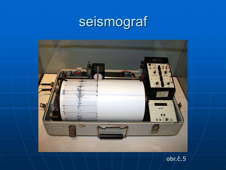 seismograf obr.č.5