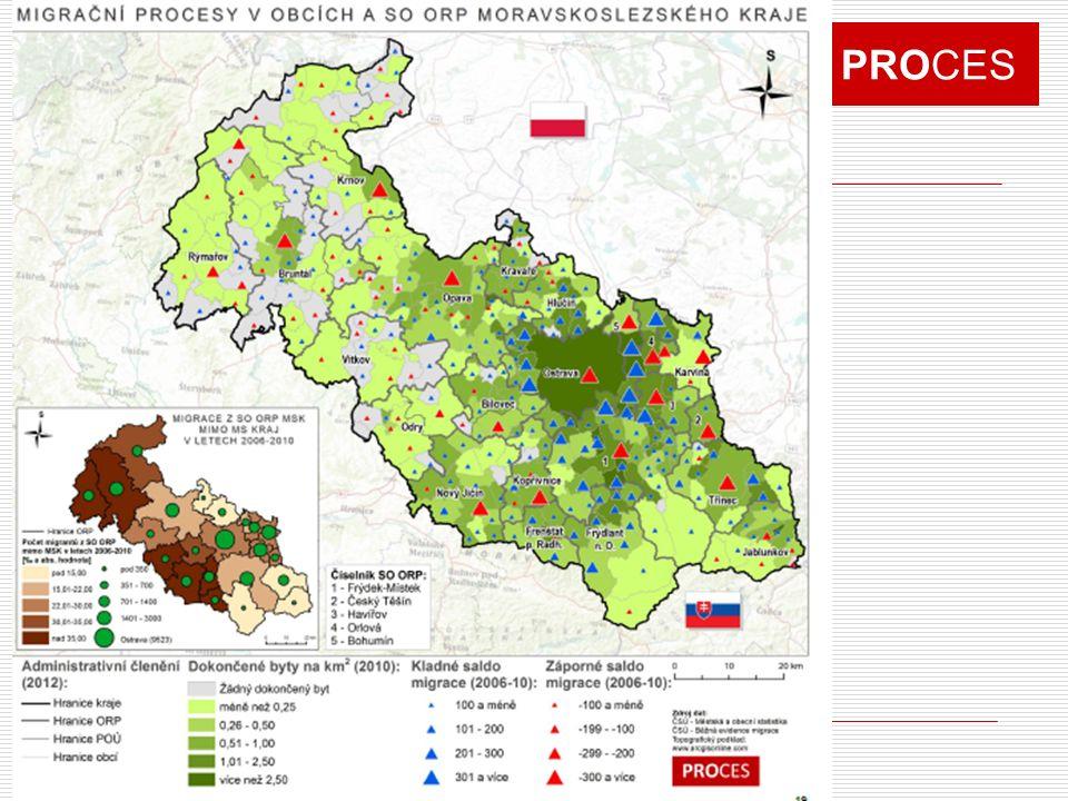 Sociální rizika, kriminalita © Proces, 2012
