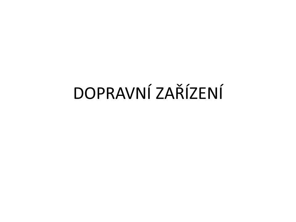 Obrázky dopravního zařízení jsou obrazovou přílohou Vyhlášky č.