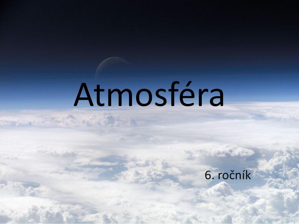 Atmosféra 6. ročník