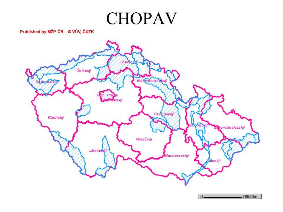 CHOPAV