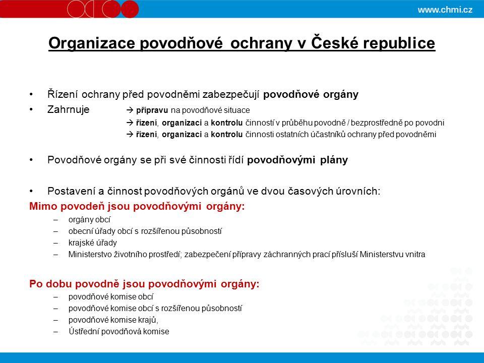 Děkuji za Vaši pozornost Český hydrometeorologický ústav