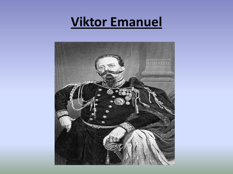 Viktor Emanuel