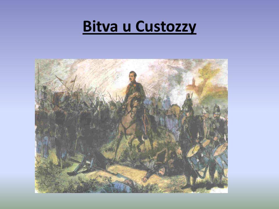 Bitva u Custozzy