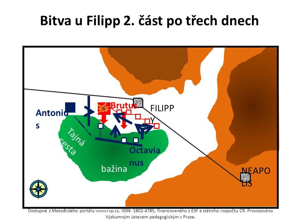 Bitva u Filipp 2.