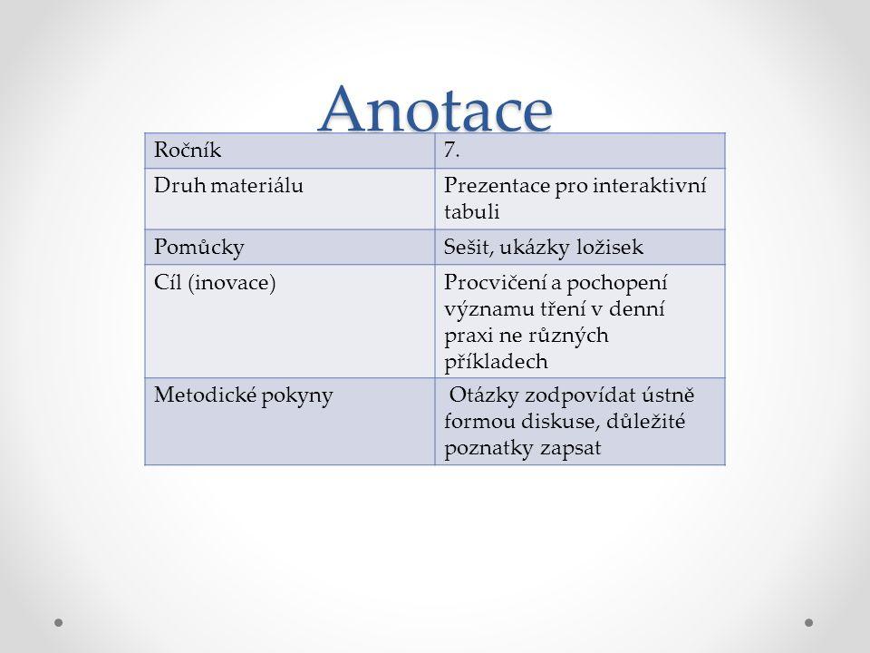Anotace Ročník7.