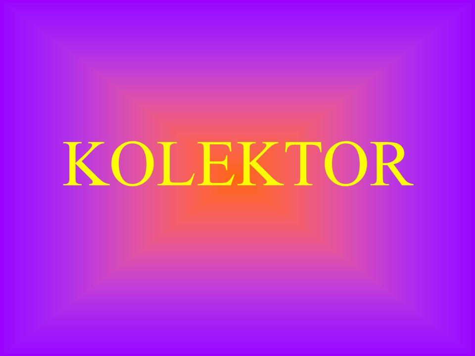 KOLEKTOR
