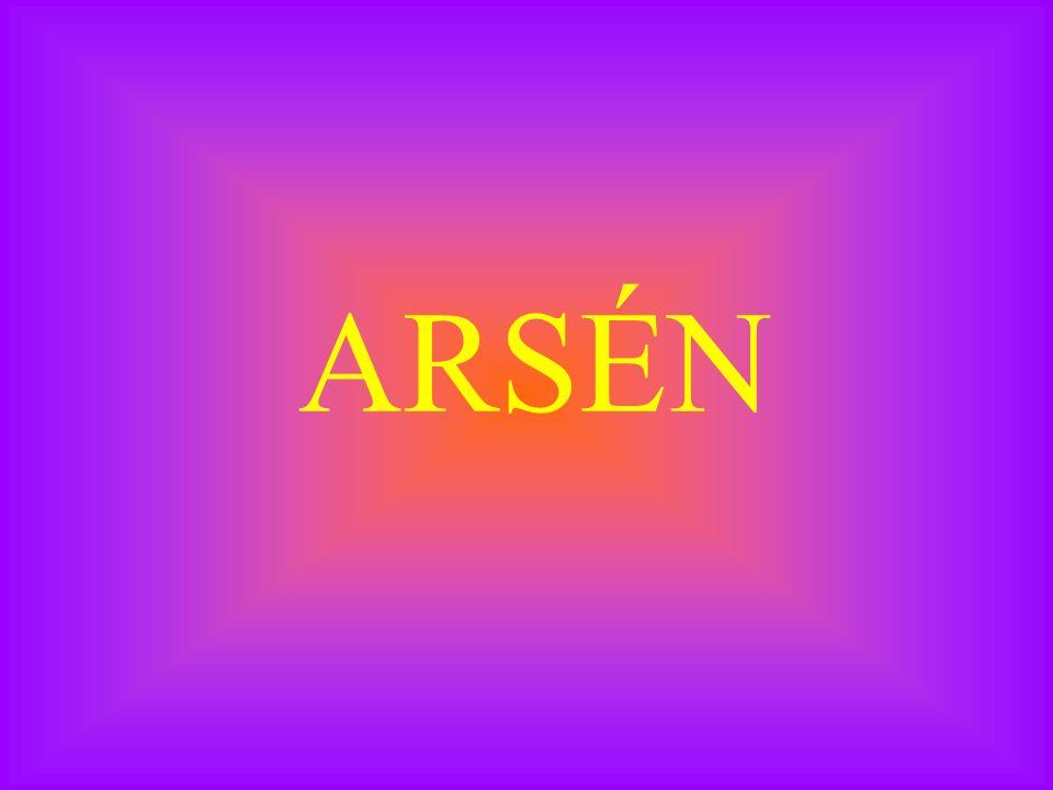 ARSÉN