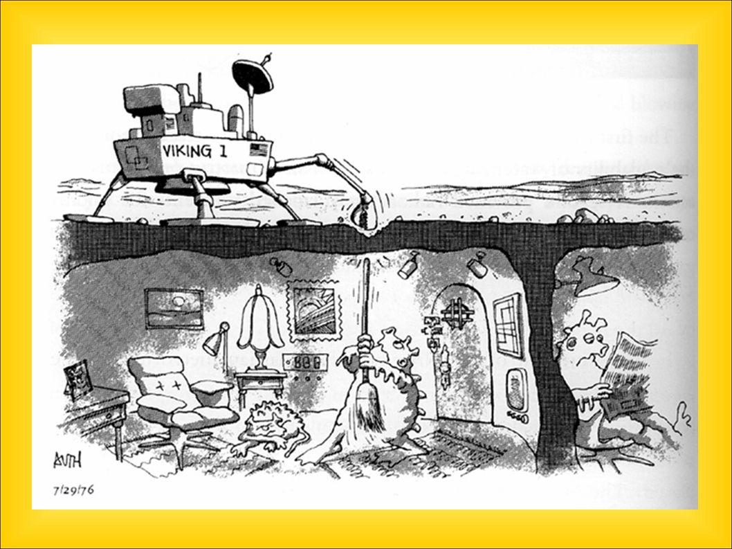 MARS SCIENCE LABORATORY – dosažená biologická čistota 28 spor/ m 2 Celkový počet spor na roveru 56400 Celkový počet spor na satelitu 278 000 Rezerva 44 %