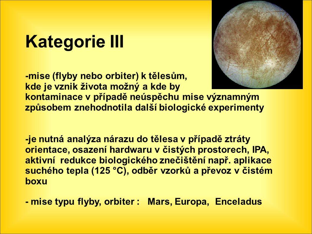 ESA Experiment PROTECT (součást zařízení EXPOSE) na palubě ISS Jak přežijí mikroorganismy izolované na raketách podmínky volného meziplanetárního prostoru .