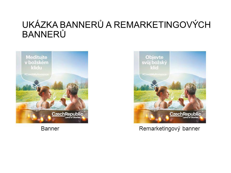 BannerRemarketingový banner UKÁZKA BANNERŮ A REMARKETINGOVÝCH BANNERŮ