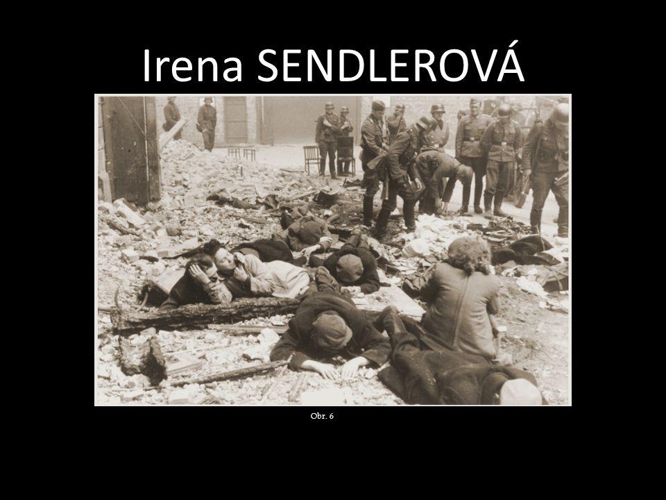 Irena SENDLEROVÁ Obr. 6