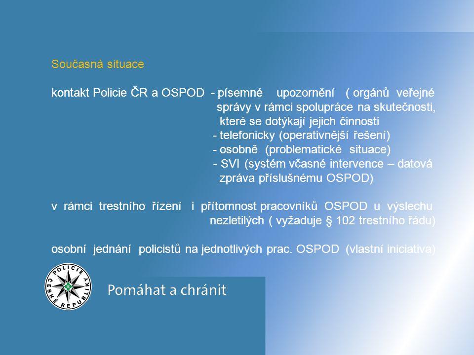 Děkuji za pozornost por. Bc. Martin Hříb 4. odd. obecné kriminality PČR MŘ Brno tel. 974 625 534