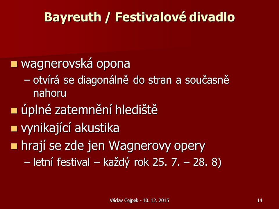 Václav Cejpek - 10. 12.