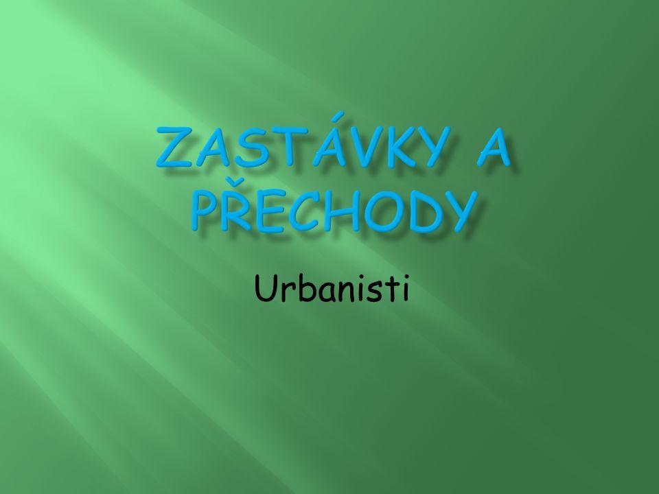 Urbanisti