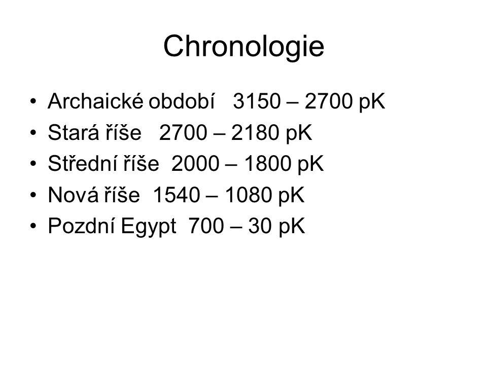 Nová říše Hranice země byly posunuty daleko na sever, Egypťané ovládli i Sýrii.