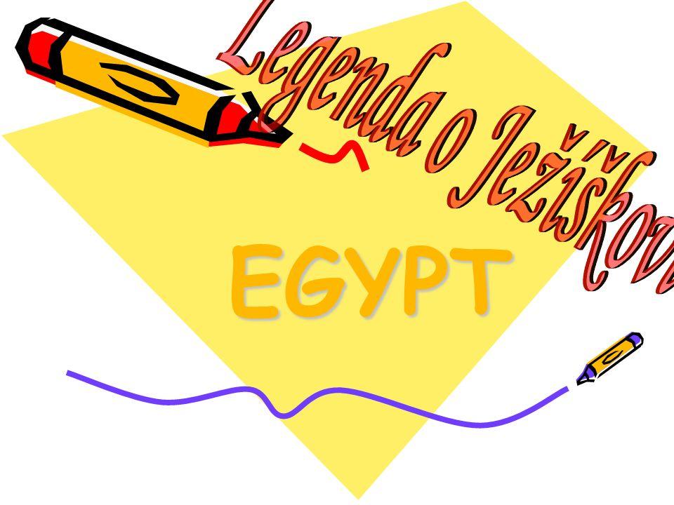 Egypt, to není jen moře a starobylé památky.